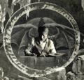 Hannibal Lecter - hannibal-tv-series fan art