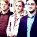 Harry Potter - movies icon