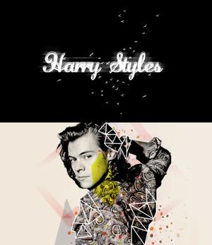 Harry Styles :D