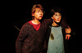 Harry and Ron - harry-potter photo