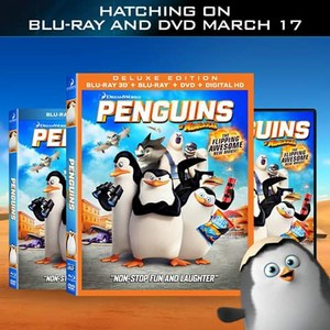 Hatching On Blu-ray And DVD March 17.