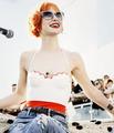 Hayley Williams          - hayley-williams photo
