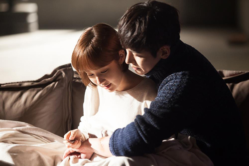 Healer~ min young
