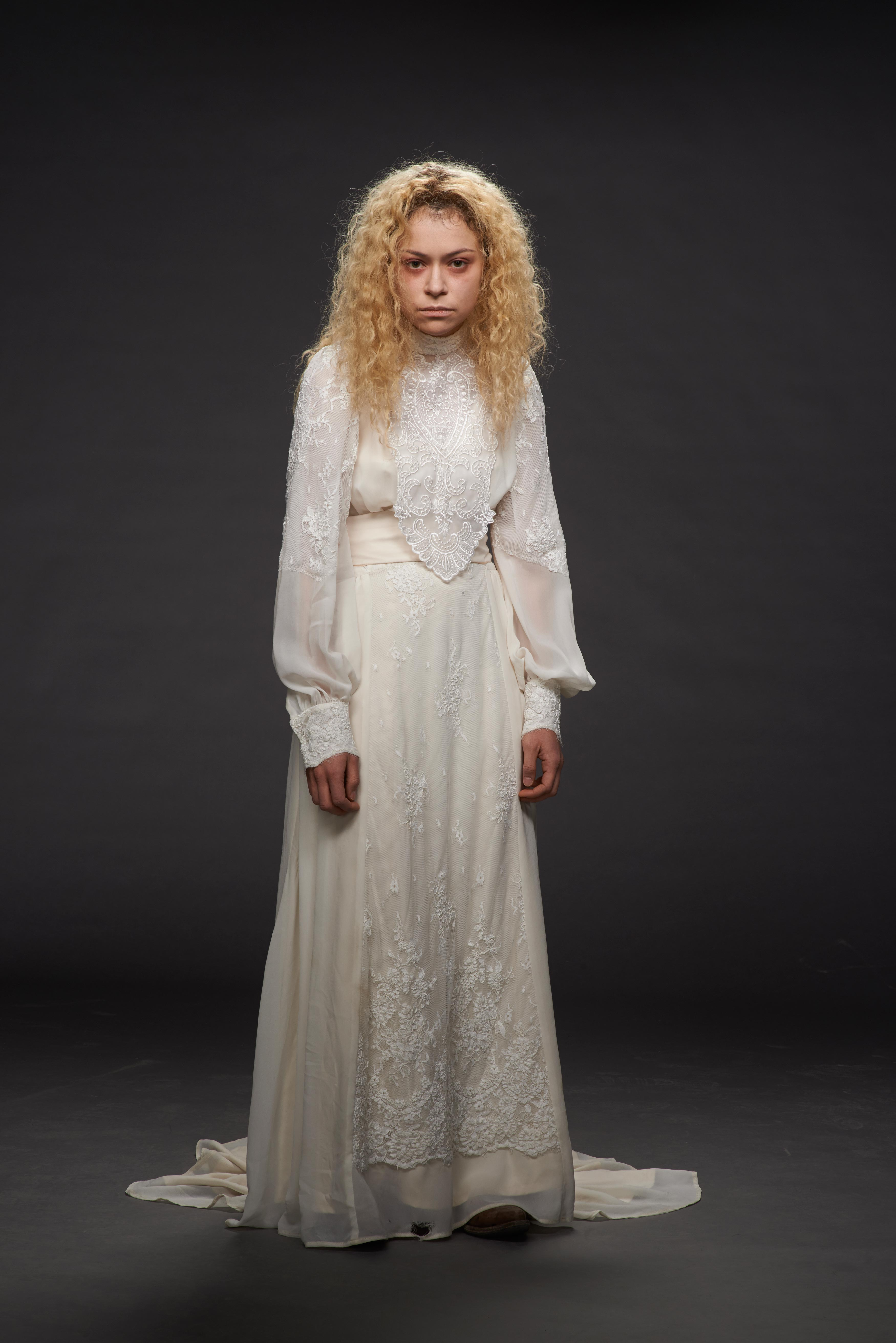 Helena Season 2 Promotional Picture