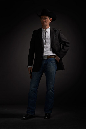Henrik Johanssen Season 2 Promotional Picture