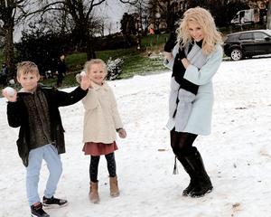 Hibernot Snow jour at Alexandra Palace