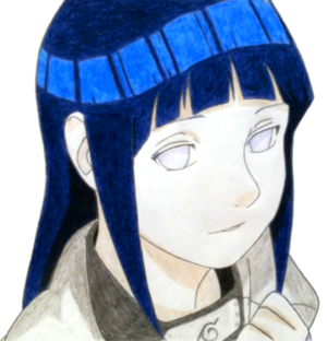 Hinata Ending 8
