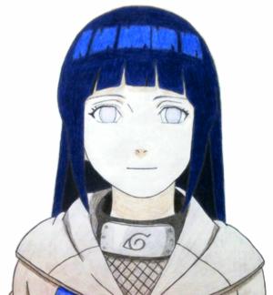 Hinata Hyuga 2