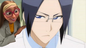 Honey chanh and Uryu