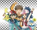 How B - pokemon photo