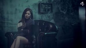 Hyuna ~cold rain❤ ❥