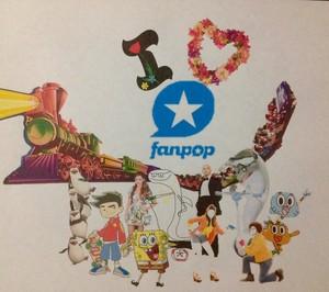 I <3 Fanpop!
