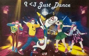 I <3 Just Dance!
