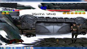 Iam Sonya vs Shennok