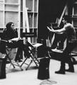 Ian directing (TVD) - ian-somerhalder photo