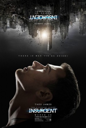 Insurgent Movie Posters