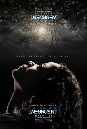Insurgent Movie Posters