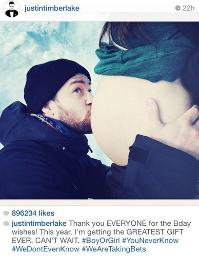Justin Timberlake wallpaper probably containing a newspaper, a venn diagram, and Anime called JT is going to be a dad ❤