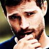 Nathaniel K. Clark ~ Lives sometimes do not give you of present during the meetings it go you he(it) arrive at you? Jamie-Dornan-Icon-jamie-dornan-38098954-100-100