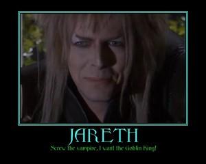 Jareth meme