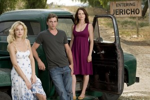 Jericho Season 1 Promotional Cast Photos
