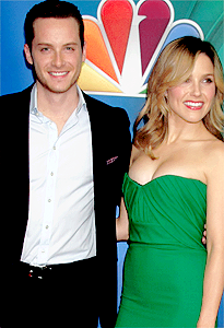 Jesse Lee Soffer and Sophia palumpong