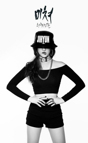 Jihyun 'Crazy'