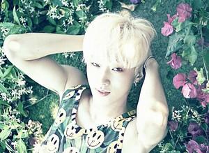 Jinyoung hottie❤ ❥