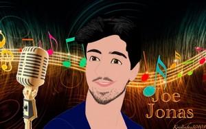 Joe Jonas ডিজনি Style!