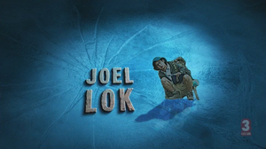 Joel Lok - Andy Lau