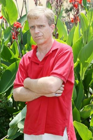John Sundahl (1971-2015)