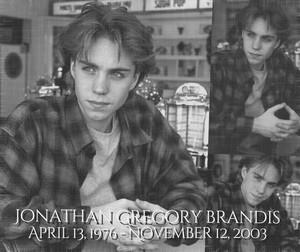 Jonathan Gregory brandis
