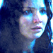 Katniss Everdeen - the-hunger-games icon