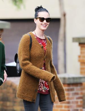 Katy Perry 粉丝 Arts