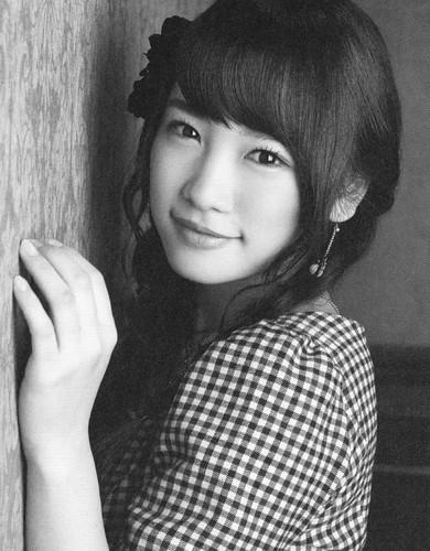 Kawaei Rina - Koko ga Rhodes da, Koko de tobe!  - akb48 Photo