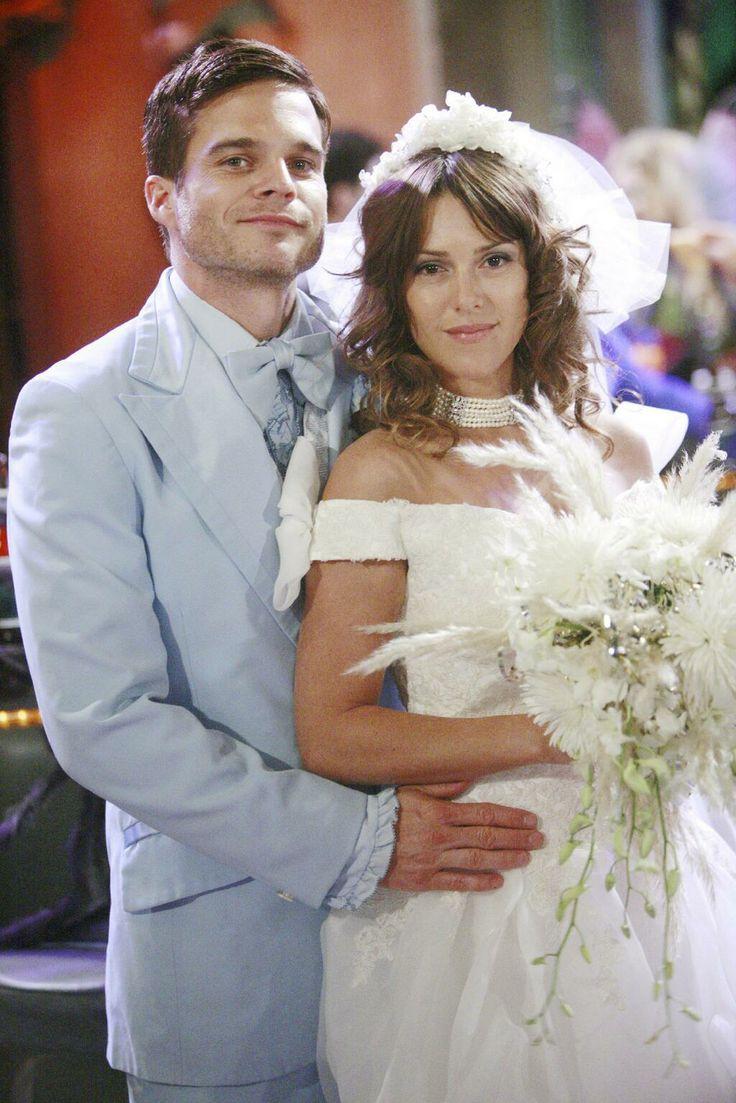Chloe and greg wedding