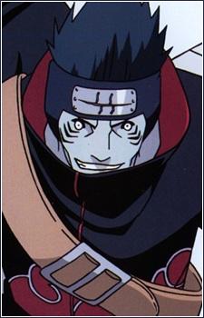 Kisame Hoshigaki - Naruto/Shippuden