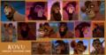 Kovu collage - the-lion-king photo