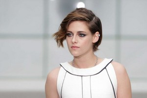 Kristen,2015 Spring-Summer fashion onyesha