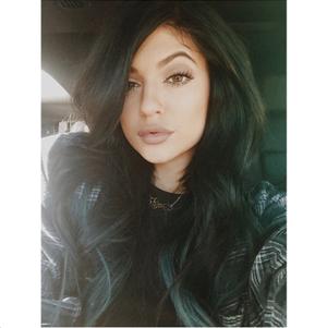 Kylie fã Art