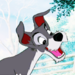 Lady and the Tramp - nocturnal-mirage icon