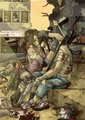 Last Sorrow by Paperclipfreak