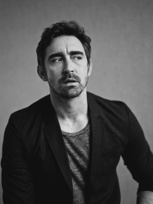 Lee Pace// Interview Magazine