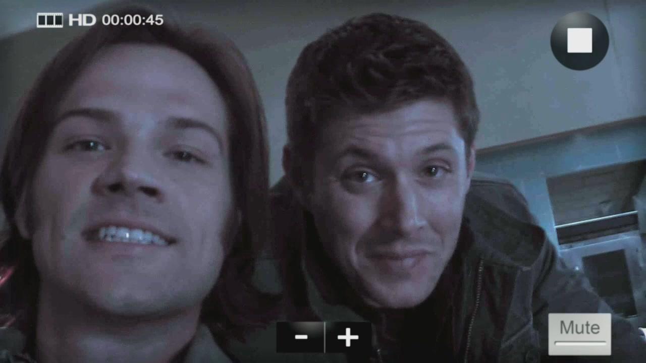 Leviathan!Sam and Leviathan!Dean