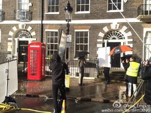 런던 photoshoot