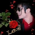 Love For All Time - michael-jackson photo