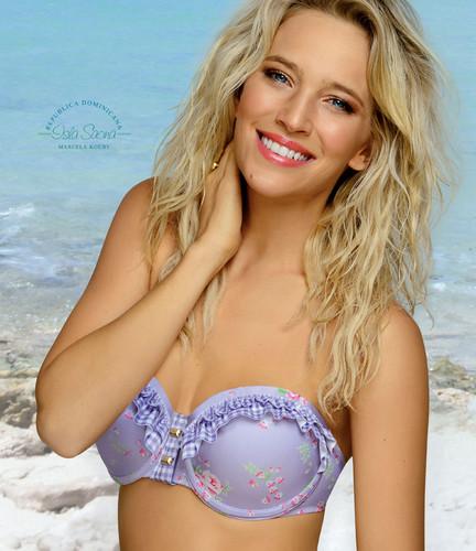 Will not bikini pics luisana lopilato think
