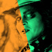 Mad Hatter  - johnny-depp icon