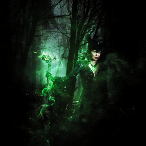 Ouat Wallpaper: Once Upon A Time Images Maleficent HD Wallpaper And