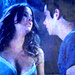 Malia and Stiles